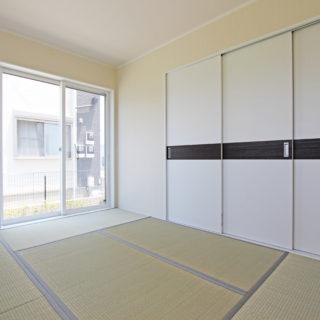 自然素材が心地良いデザインハウス / 小田原市