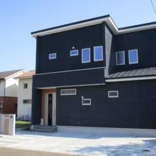 設計士と施主様の思いがピッタリ合った標準仕様の家 / 開成町