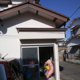 自然光に包まれるシンプルナチュラルな部屋 / 小田原市