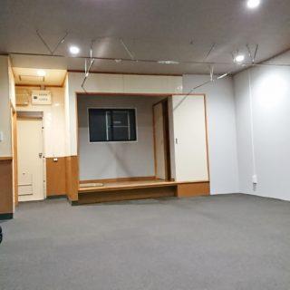 貸店舗リノベーション / 足柄上郡開成町