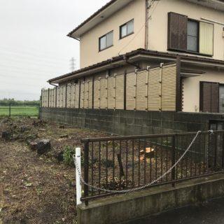 除草・伐採工事 / 小田原市