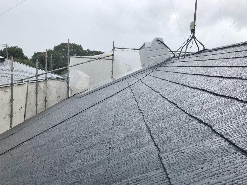 外壁・屋根 塗装工事 / 小田原市
