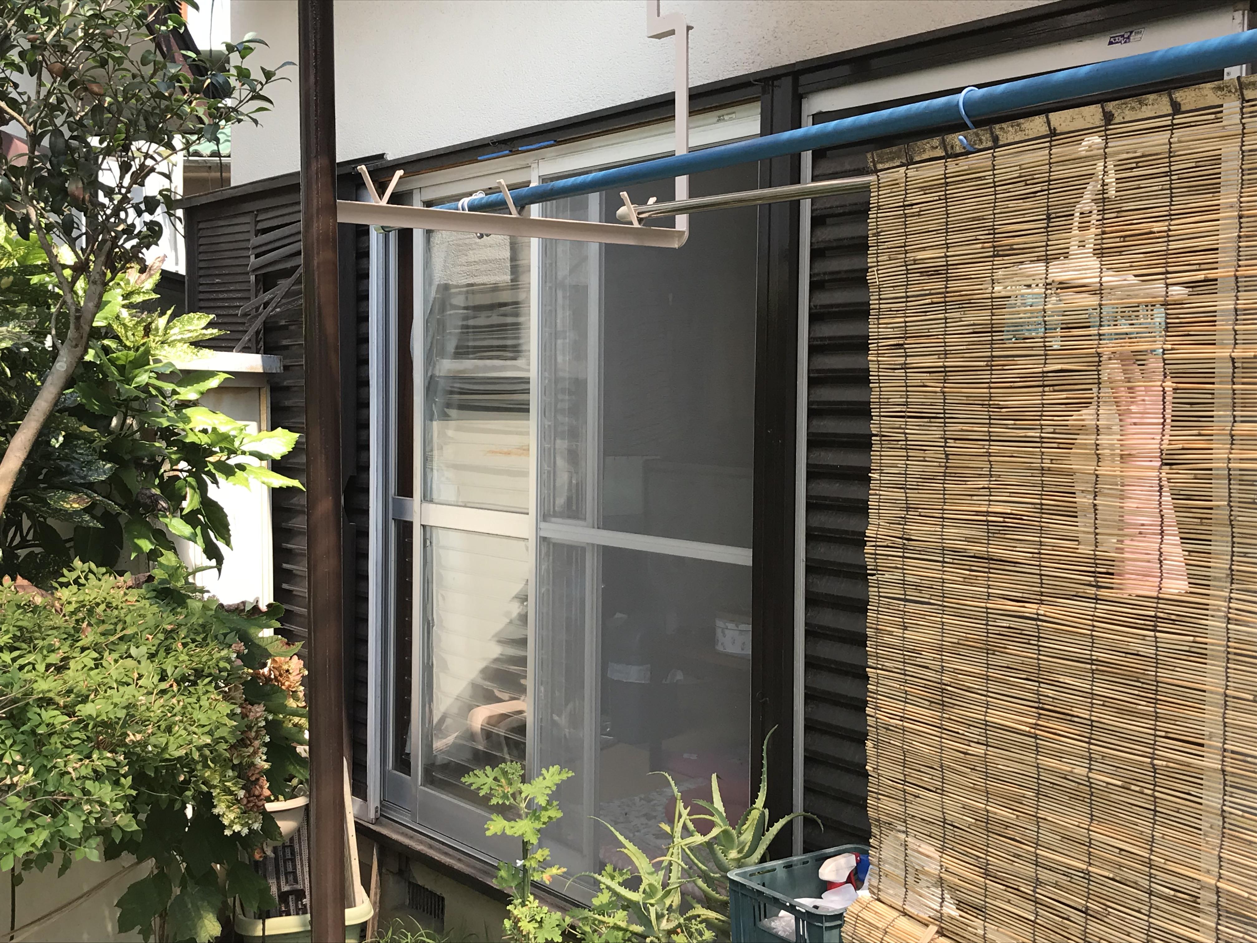サッシ取替え工事 リフォーム工事 / 小田原市