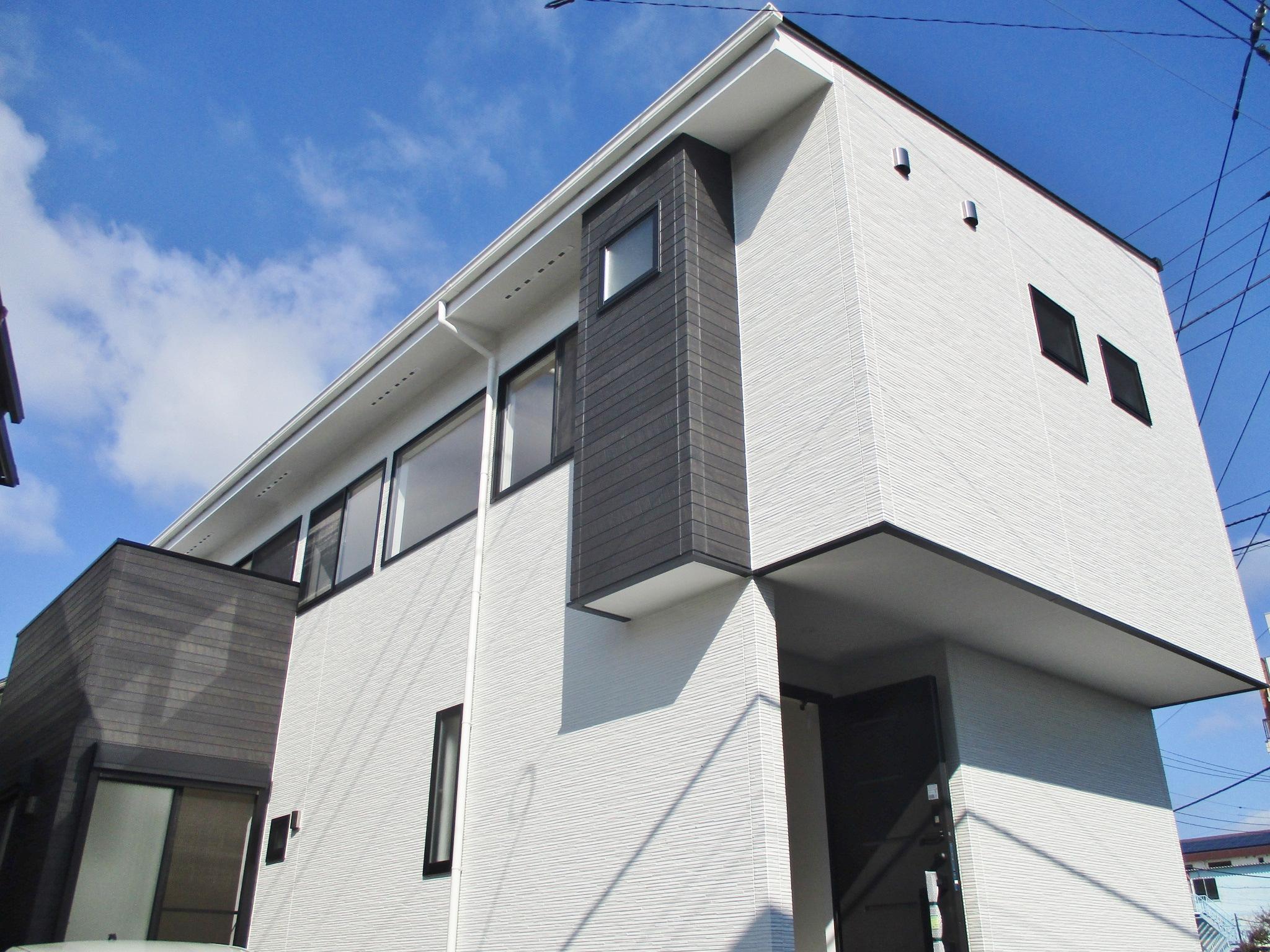 建売住宅 / 小田原市